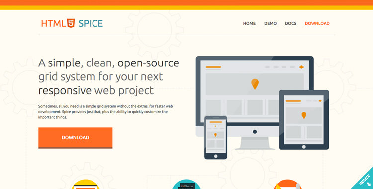 HTML5 Spice by Thomas Grauer